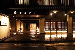 京のまん中 なかなか イメージ